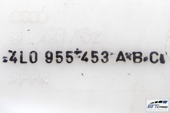 AUDI Q7 4L ZBIORNIK PŁYNU SPRYSKIWACZY 4L0955453A 4L0955453B 4L0955453C 4L0955453  4L0955453D ZBIORNICZEK ZBIORNICZKI