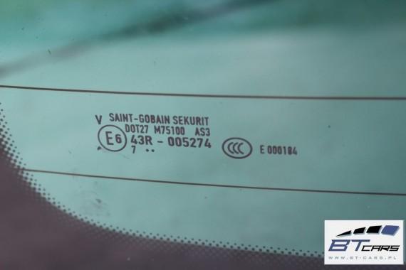 VW TOUAREG SZYBA KLAPY TYLNEJ KLAPA TYŁ 7L 7L6845211BF 7L6 845 211 BF bagażnika 7L0 2007 E6 7L6845211BH