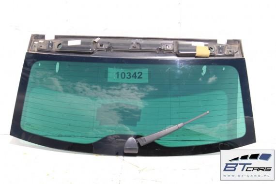 VW TOUAREG SZYBA KLAPY TYLNEJ KLAPA TYŁ 7L 7L6845211 7L6 845 211 bagażnika 7L0 2008 E6 2005