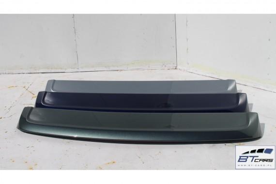 VW TOUAREG SPOJLER KLAPY LAMPKA SWIATLO STOPU 7L 7L6827991 7L6945097 7L6 827 991 7L6 945 097