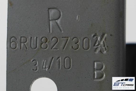 VW POLO SEDAN 6R ZAWIAS KLAPY BAGAŻNIKA 6RU827301B 6RU827302B 6RU 827 301 B 6RU 827 302 B 6RU827301D 6RU827302D 6RU827301A