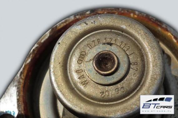 VW PASSAT B5 GP OBUDOWA TERMOSTATU TERMOSTAT  059121121D 078121113J 2.5 TDi diesel AUDI A4 A6 3D 8E 4B  059 121 121 D
