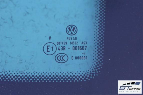VW TIGUAN SZYBA KAROSERYJNA 5N0845041S 5N0845042S 5N0 845 041 S 5N0 845 042 S boczna błotnika