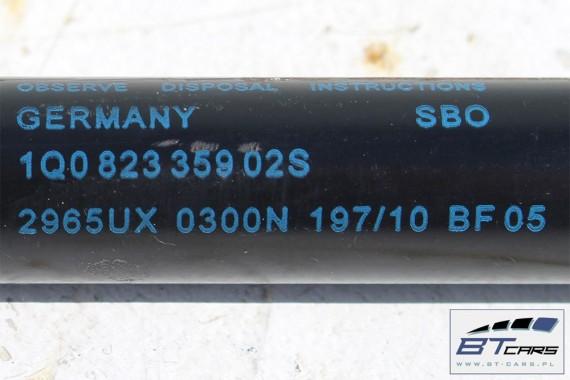 VW EOS SIŁOWNIK TELESKOP MASKI 1Q0823359 1Q 1Q0 823 359  amortzator przód przedni