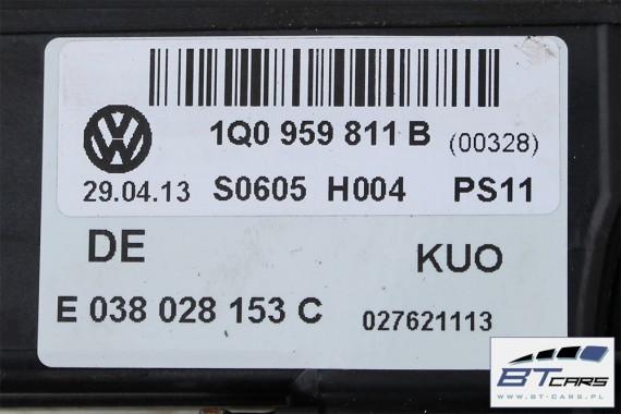 VW EOS SZYBA BOCZNA LEWA + MECHANIZM 1Q0845041H 1Q0959811B 1Q0839401D 1Q0 845 041 H 1Q0 959 811 B 1Q0 839 401 D