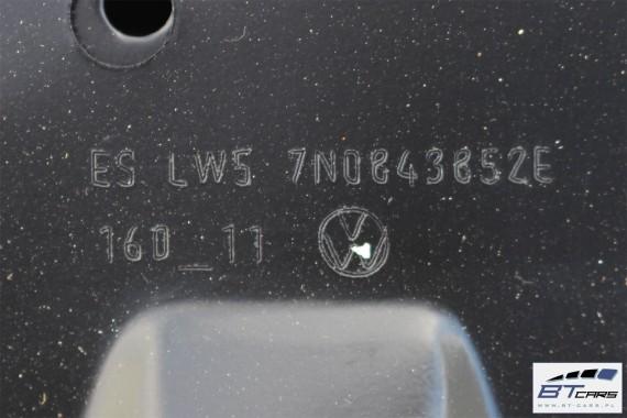 VW SEAT PROWADNICE DRZWI PRZESUWNYCH 7N0843872D 7N0843851E 7N0843852E KOMPLET PROWADNIC 7N 2010-