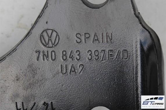 VW SEAT PROWADNICE DRZWI PRZESUWNYCH 7N0843435B 7N0843436B 7N0843335F 7N0843336F 7N0843397E 7N0843398E 7N0843397D 7N0843398D