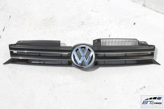 VW GOLF 6 GRIL ATRAPA ZDERZAKA PRZÓD 5K0853653 5K0 853 653 5K PRZEDNIEGO