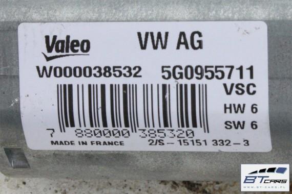 VW GOLF 7 MECHANIZM TYŁ WYCIERACZEK SILNICZEK 5G0955711 5G0955711A 5G0955711C 5G0 955 711 A 5G0 955 711 C TYLNY