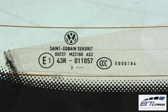 VW GOLF SPORTSVAN SZYBA KLAPY TYLNA TYŁ 510845051A 510 845 051 A  bagażnika