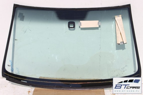 VW TOUAREG SZYBA PRZEDNIA CZOŁOWA PRZÓD 7L6845011  7L6 845 011   grzana sensor podgrzewana 7L 2007 /2008