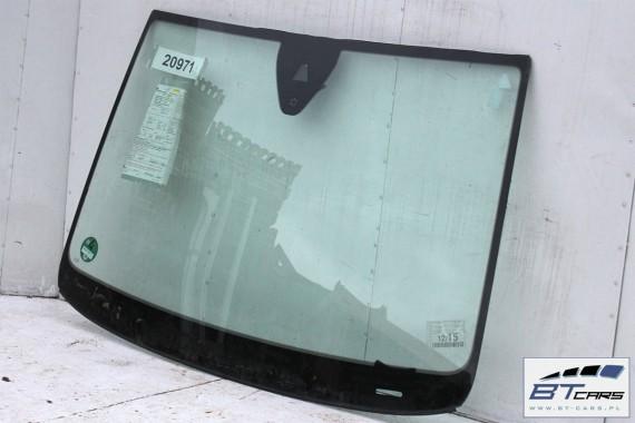 VW SHARAN SZYBA CZOŁOWA PRZÓD PRZEDNIA 7N0845011AF 7N0 845 011 AF  7N 2012 sensor kamera line
