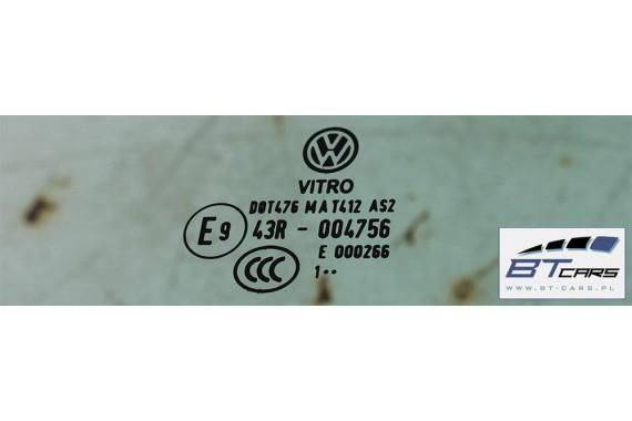 VW THE BEETLE CABRIO SZYBA 5C3845041 5C3845042 + MECHANIZM SZYBY 5C3839402 5C3839401 5C3 845 041 5C3 839 402 5C3 845 042 boczna