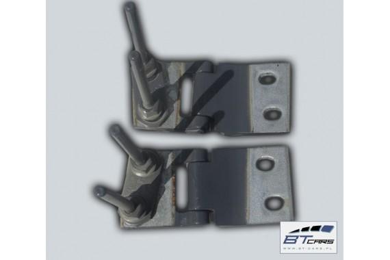VW T5 T6 ZAWIASY ZAWIAS MASKI 7H0823301 7H0823302 TRANSPORTER przód 7H 2010- 7H0 823 301 7H0 823 302