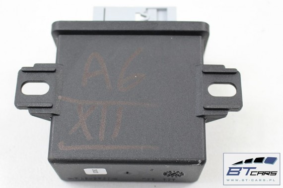 AUDI A6 A7 A8 STEROWNIK ŚWIATEŁ XENON 4H0907357A 4H0 907 357 A moduł doświetlania  4G 4H