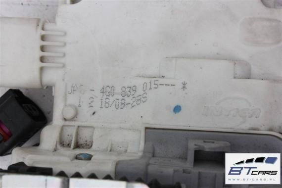 VW AUDI A3 A6 A7 Q3 Q7 ZAMEK DRZWI 4G0839015 4G0 839 015