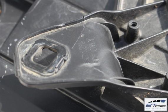 AUDI Q2 KOMPLETNY PRZÓD maska błotniki zderzak pas przedni lampy wzmocnienie błotnik 81A 2Y2YLS9RGletscherweiss metallicBiały