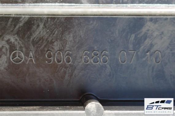 VW CRAFTER SPRINTER 906 STOPIEŃ DRZWI BOCZNYCH A9066860710 A 906 686 07 10 MERCEDES