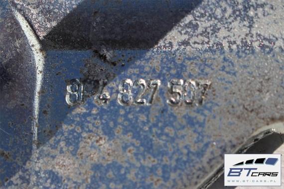 AUDI VW SKODA RYGIEL KLAPY BAGAŻNIKA 8P4827507 8P4 827 507