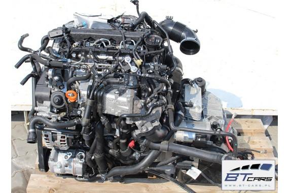 VW GOLF 7 VII SILNIK DIESEL...
