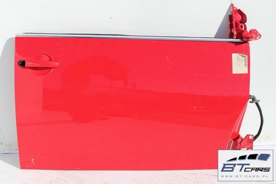 VW NEW BEETLE CABRIO DRZWI PRAWE STRONA PRAWA 1Y 1Y0