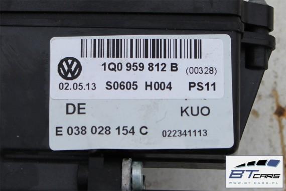 VW EOS SZYBA BOCZNA PRAWA + MECHANIZM 1Q0845042H 1Q0959812B 1Q0839402D 1Q0 845 042 H 1Q0 959 812 B 1Q0 839 402 D