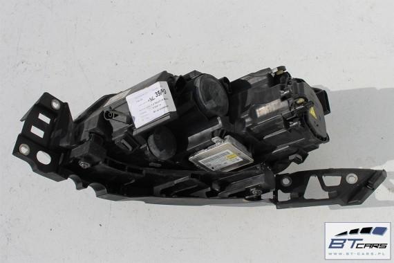 VW POLO LAMPY XENON LED PRZÓD 6R1941031C 6R1941032C lampa przednia przednie 6R1 941 031 C 6R1 941 032 C   6R 6R0