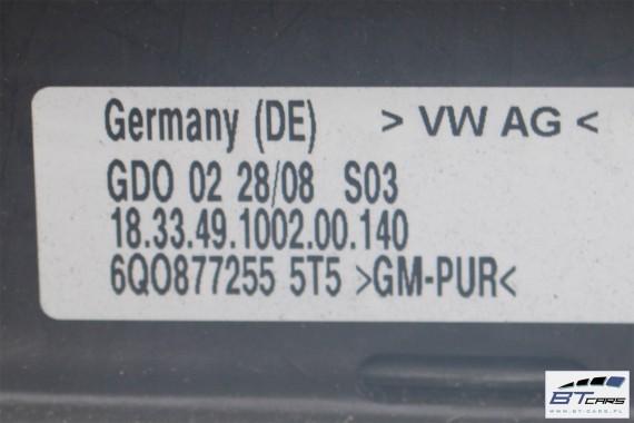 VW POLO SZYBERDACH 6Q0877255 6Q0 877 255 // 9N 6Qdach szyber
