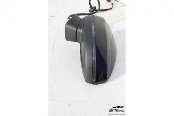AUDI A3 SEDAN LUSTERKO DRZWI LEWE 6 pin 8V5 8V zewnętrzne pinów kabli przewodów 8V0