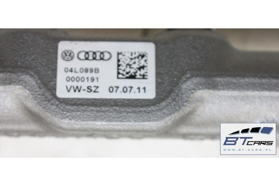 VW AUDI A3 A4 A5 A6 Q5 Q7 ZAWÓR CIŚNIENIA 057130764AB czujnik 057 130 764 AB TDi diesel TOUAREG PHAETON