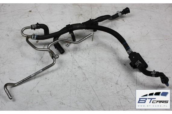 VW POLO SEAT IBIZA PRZEWOD PALIWOWY + ZESTAW RUREK AUDI A1 03L 201 360 AB 03L201360AB 6R0130295 6R0 130 295