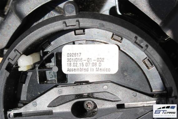 AUDI Q5 LUSTERKO DRZWI PRAWE 8pin LY9T 80A LY9T - czarny (mythos schwarz) zewnętrzne pinów