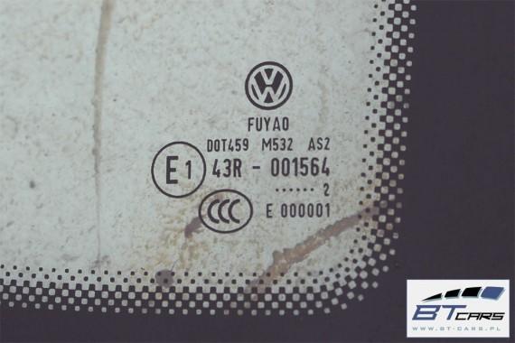 VW TIGUAN SZYBA KAROSERYJNA 5N0845041 5N0845042 5N0 845 041 5N0 845 042 boczna błotnika 2011 2012