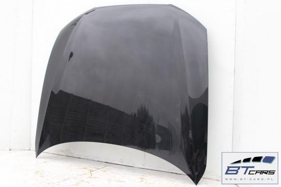AUDI A6 FL LIFT PRZÓD maska błotniki zderzak pas przedni lampy wzmocnienie Led 4G 2015- LY9B         Brylantowy czarny KOMPLETNY