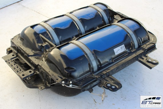 VW GOLF VII 7 BUTLE GAZOWE ZBIORNIK BUTLA GAZOWA BUTLE 5Q0201095 5Q0201870 5Q0 201 870 5Q0 201 095
