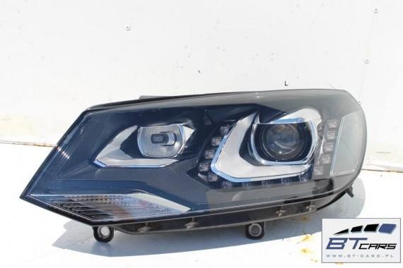 VW TOUAREG LAMPA PRZEDNIA...