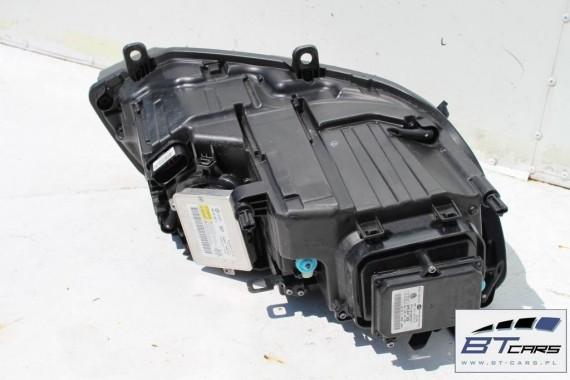 VW TOUAREG LAMPA PRZEDNIA LEWA PRZOD XENON LED 7P1941753 7P1941751 7P1 941 753 7P1 941 751 7P 7P0